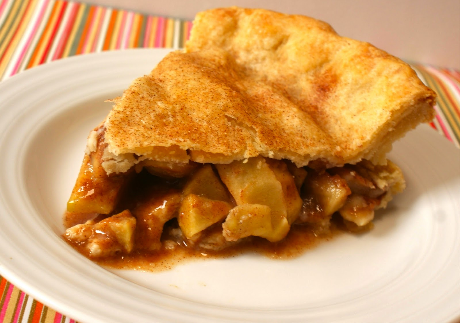 Betty's Apple Pie