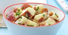 Tom's White Balsamic Bacon Potato Salad