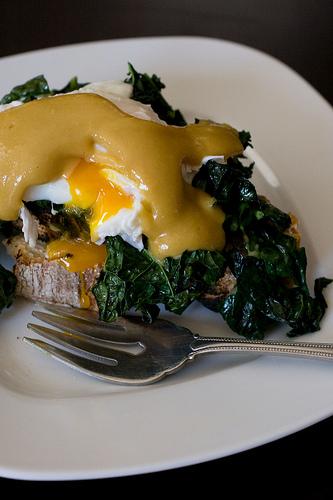 Tom's Eggs Toscana