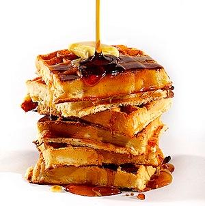 Pancakes or Waffles ala Celia's